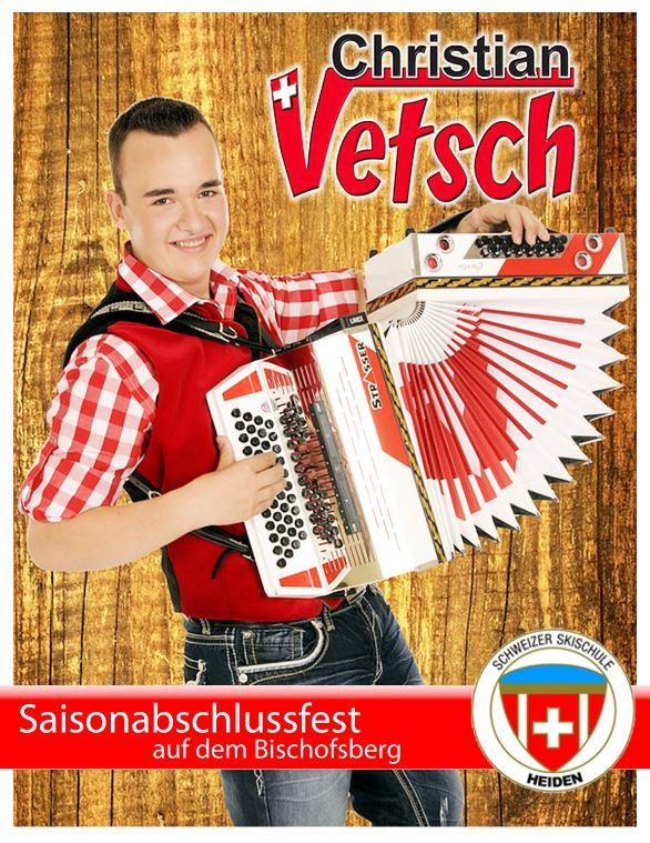 Abschlussfest Bischofsberg