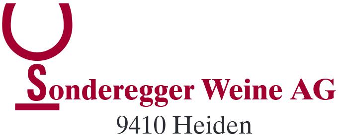 Sonderegger Weine AG