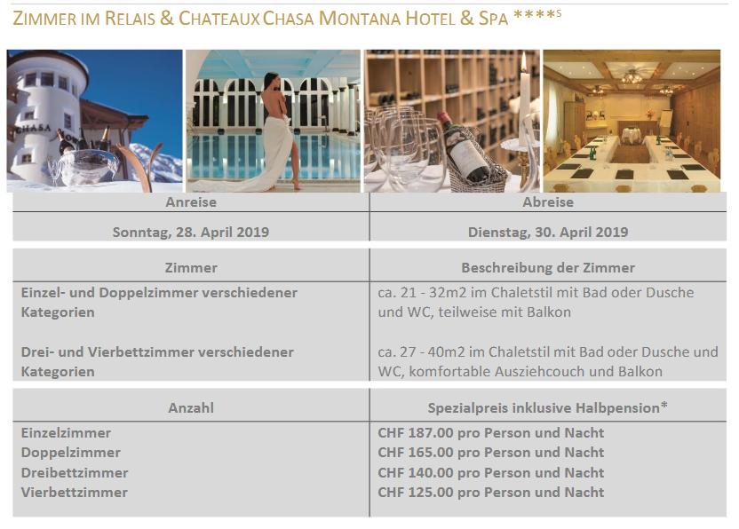Montana Hotel Samnaun